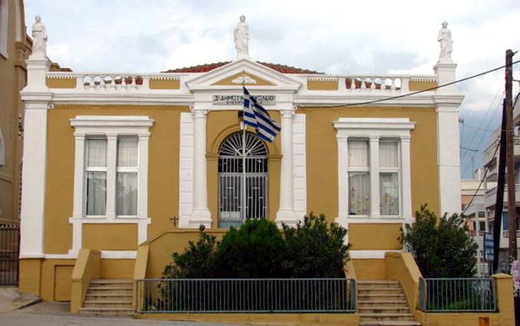 Παύλος Μιχαηλίδης: Απαραίτητος ο προσεισμικός έλεγχος όλων των σχολικών κτιρίων στο Δήμο Αλεξανδρούπολης