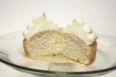 Recipe white cake mix