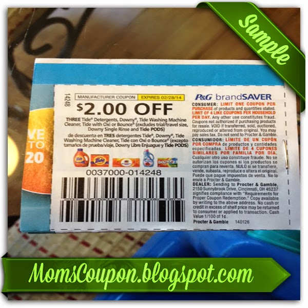 It is a graphic of Ambitious Printable Tide Coupons