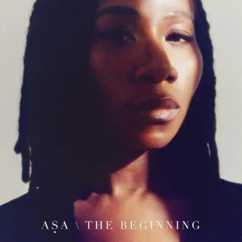 Asa drops a new song 'The Beginning'- Watch Video here