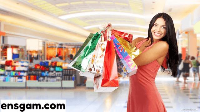 افضل مواقع التسوق في مصر والشراء وخدمة توصيل حتي باب المنزل