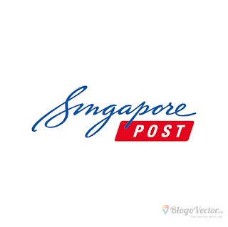 Singapore Post Logo vector (.cdr)