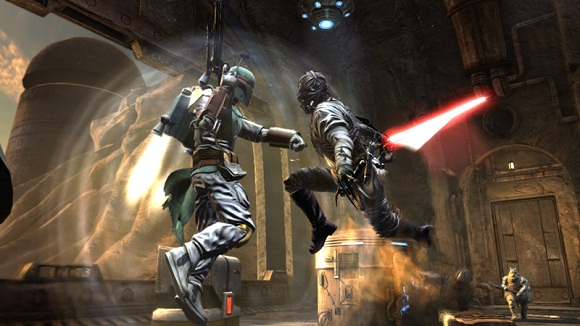 STAR WARS The Force Unleashed Ultimate Sith Edition-screenshot04-power-pcgames.blogspot.co.id