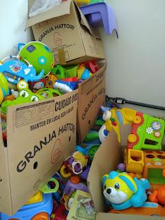 Campanha Brinquedo Solidário do Fundo Social começou dia 1º de agosto