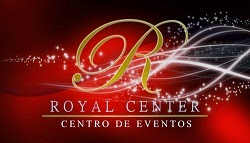 Logo Royal center