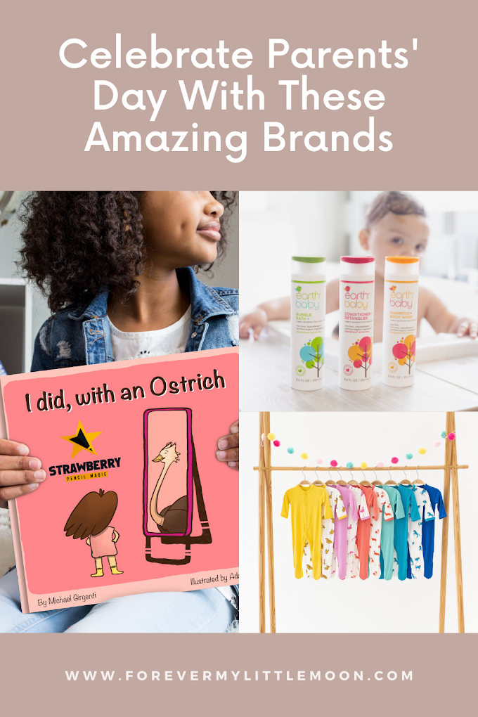 Celebrate Parents' Day With These Amazing Brands