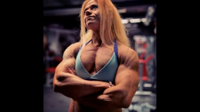 Woman Bodybuilders, The Same Object as the Men, But a Different Approach (Part 3) :
