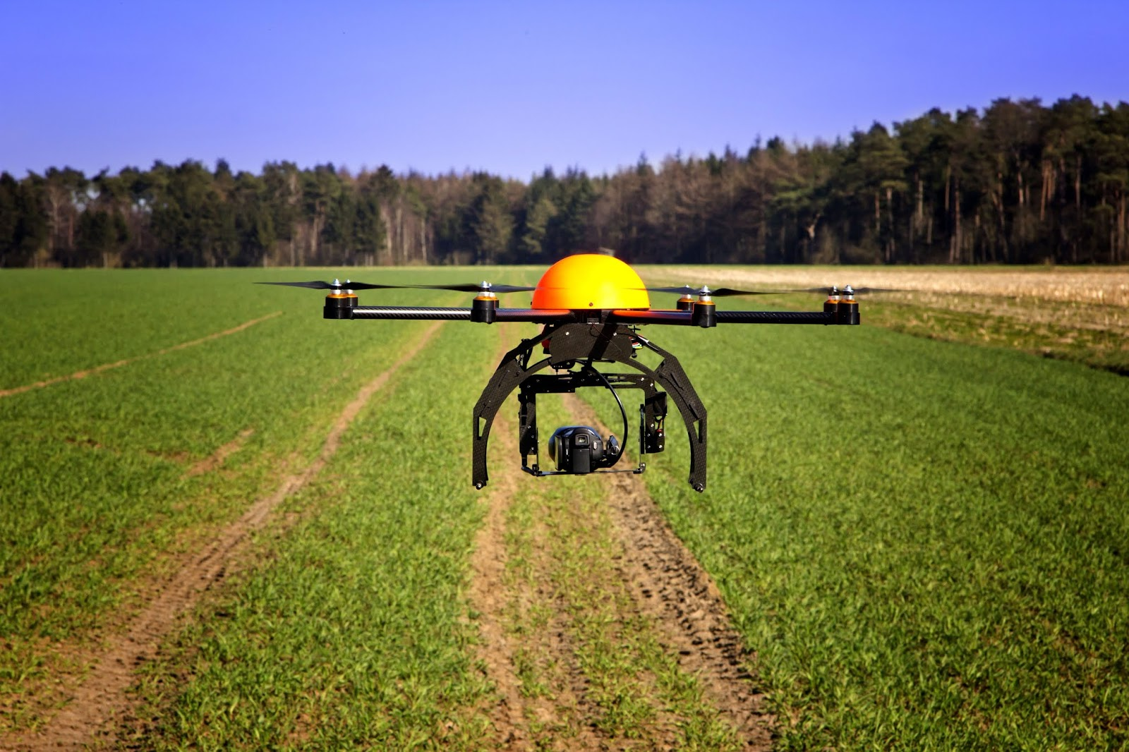 """A utilização de """"DRONES"""" e """"VANTS"""" como suporte à estudos geográficos (Parte 2)"""
