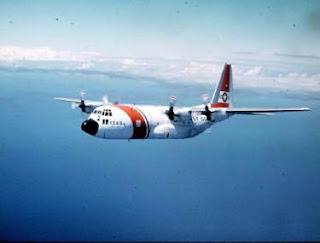 C-130J Maritime Patrol Aircraft
