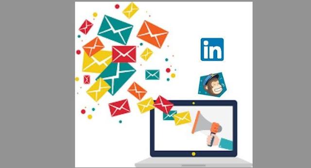 التسويق عن طريق الايميل عربي|Email marketing with Mail chimp