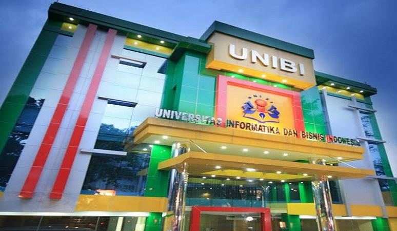 PENERIMAAN MAHASISWA BARU (UNIBI) UNIVERSITAS INFORMATIKA DAN BISNIS INDONESIA