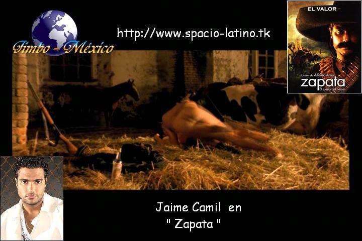 Jaime Camil Gay 71