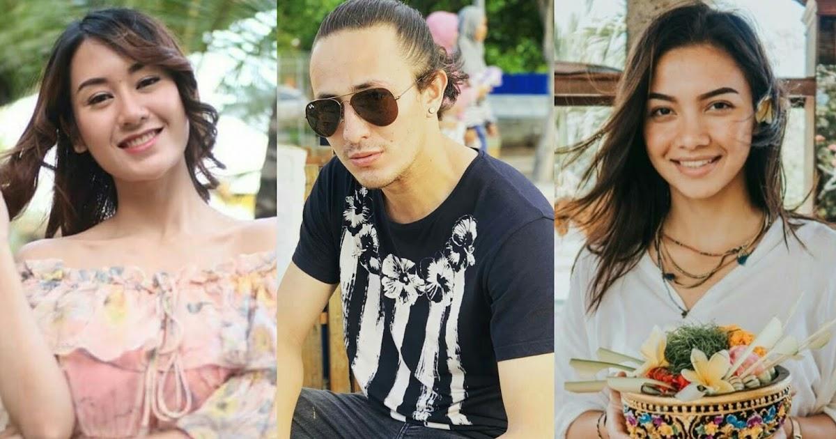 Pasangan Asli Pemain Sinetron Samudra Cinta SCTV 2020