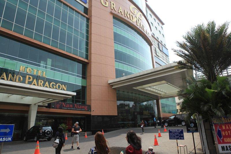 Grand Paragon Karaoke Hotel Mall Club Jakarta Jakarta100bars Nightlife Reviews Best Nightclubs Bars And Spas In Asia