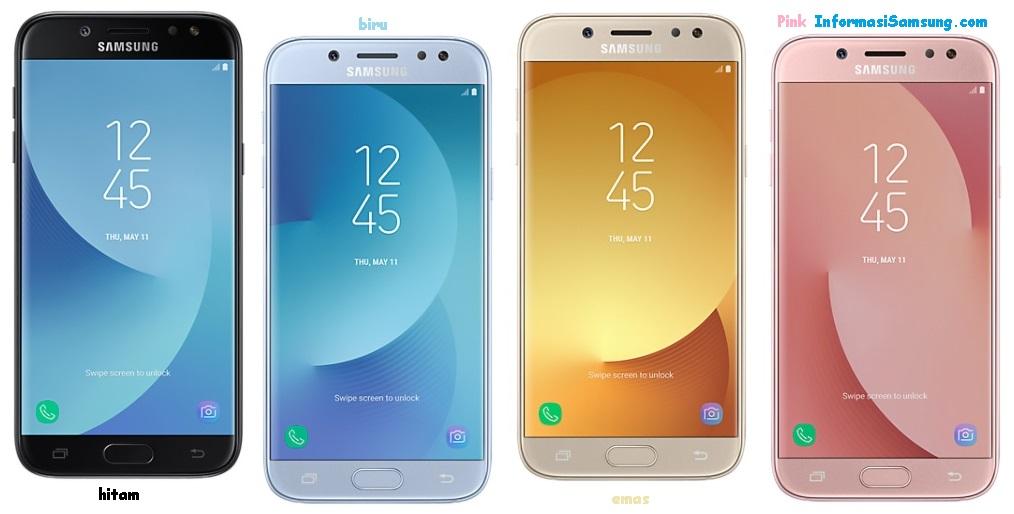 Samsung Galaxy J5 Pro Spesifikasi Dan Harga Juli 2017