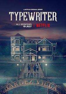 Ƭỵpẹⱳɍiteɍ season 1 (2019) - index of latest TV series