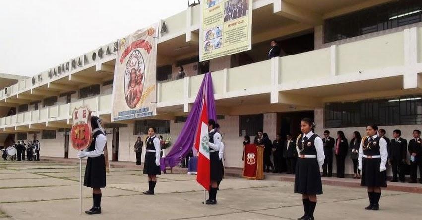 Más de 260 mil escolares inician hoy sus labores en la región Junín