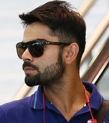 Indian Cricketer Virat Kohli pics
