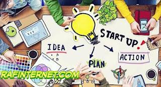 Pengertian Startup