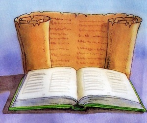 Bibbia antica e moderna