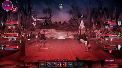Rogue Lords Game Screenshot 3