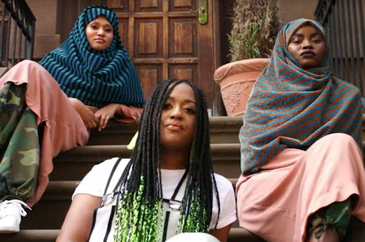 Watch: Rapsody - Ibtihaj featuring D'Angelo and GZA