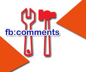 Cara Memasang Kotak Komentar Facebook