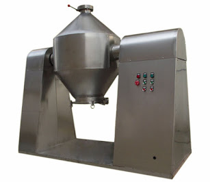 http://www.powder-mixing.com/double-cone-mixer.html