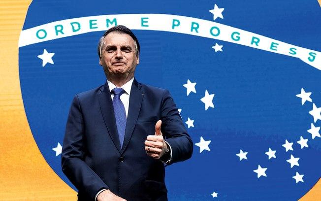 Bolsonaro diz esperar que Congresso brasileiro aprove logo o acordo Mercosul-UE