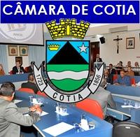edital Câmara de Cotia 2017