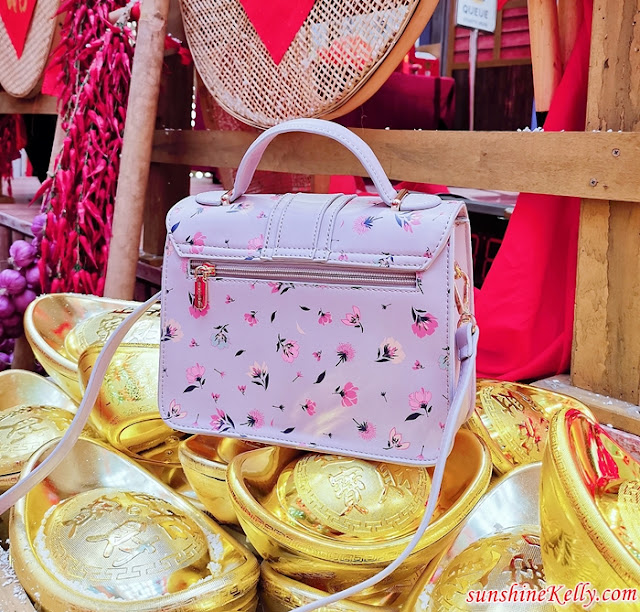 Step into Prosperity with Bata, Step into Prosperity, Bata, Marie Claire, Marie Claire Satchel, CNY 2020, Bata Malaysia, Fashion