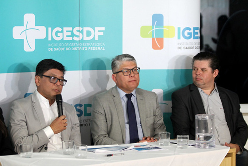 FOTO:IGESDF