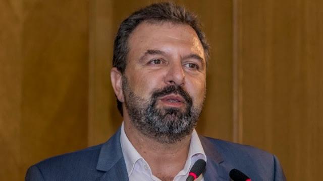 Αραχωβίτης σε Ανδριανό: Οι ζημιές από τον περονόσπορο μπορούν να ενταχθούν σε πρόγραμμα χορήγησης Κρατικών Οικονομικών Ενισχύσεων
