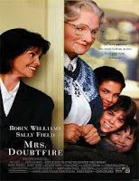 señora Doubtfire