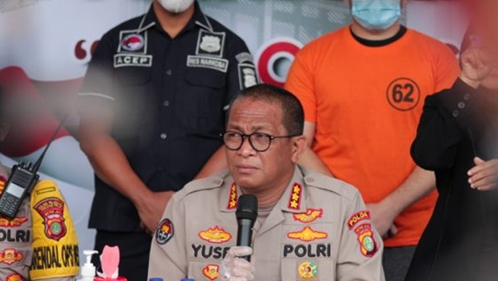 Pura-pura Jadi Polisi Lalu Rampok Rumah, Ternyata Pelaku Pecatan Polri