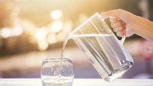 4 Manfaat Hebat Air Bersih Bagi Kesehatan
