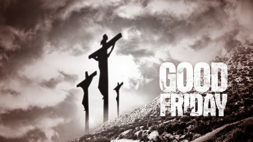 {2018} Good Friday Images free Download