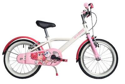 Sepeda Anak (Kids Bike)