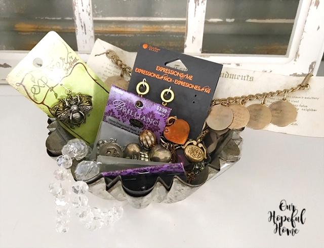 craft store jewelry beads bee charm