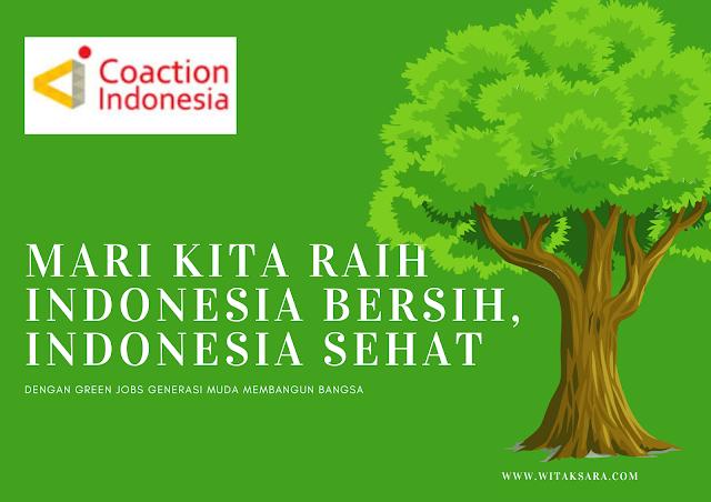 Indonesia bersih indonesia sehat