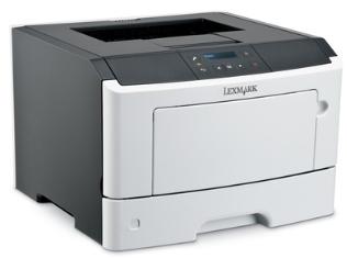 Lexmark MS312DN Treiber Herunterladen