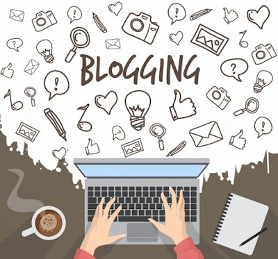 Optimisme Dan Konsisten Ngeblog Di Tengah Kegalauan