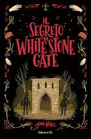 Il segreto di White Stone Gate di Julia Nobel Edizioni EL