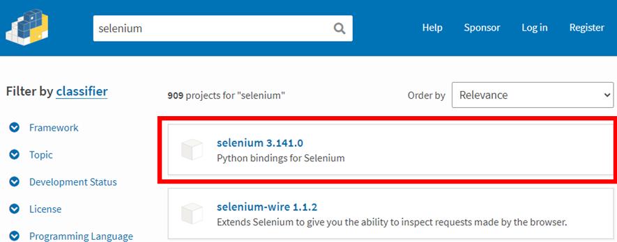 python_selenium