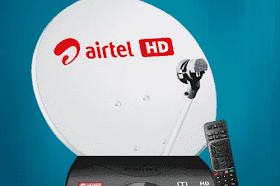 airtel dth 465 recharge free for one month