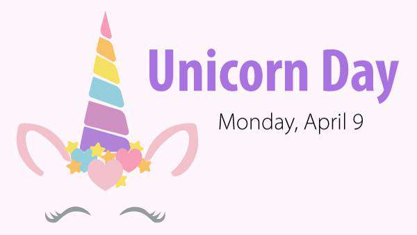 National Unicorn Day Wishes pics free download