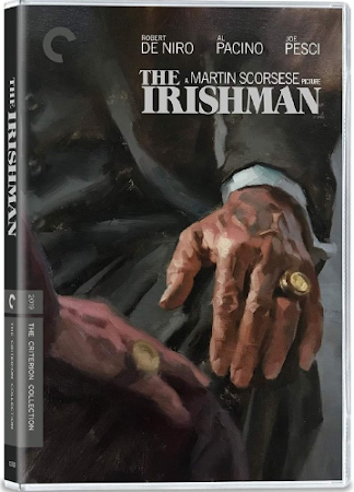 The Irishman [2019] [DVDR1] [Latino]