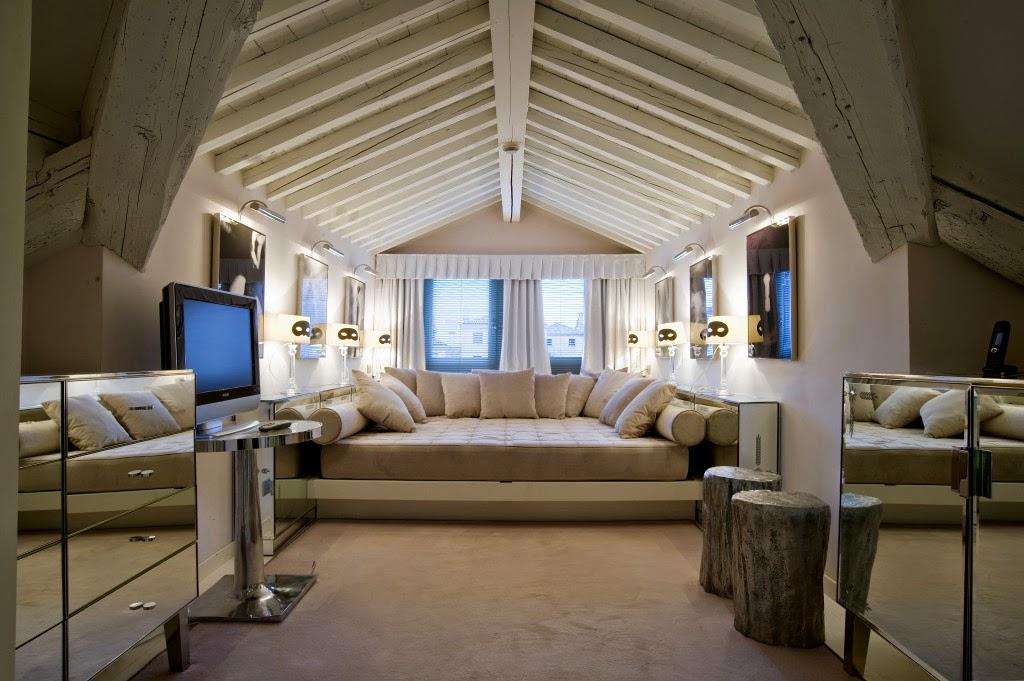 Hometrotter home style blog casa arredamento design for Design hotel venezia