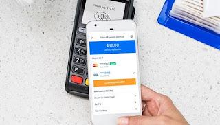 Pagare NFC
