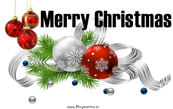 Happy Christmas 25th Dec HD Wallpaper Backgrounds Decoration Pictures